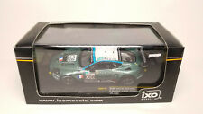 IXO Le Mans Aston Martin DBR9 #008 2007 LMM118 1/43