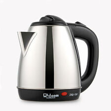 Stainless Cordless Electric Kettle 1.5L Capacity / 1500W NEW