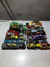 New ListingHot Wheels Tractor Trailer Haulers With Cars Lot Of 16