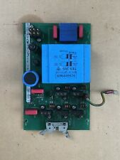 Charmilles Robofil 310 Wire Edm Circuit Board Ct8141850 8141850 Working A+