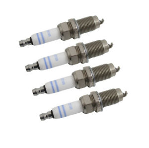 Bosch Spark Plugs FR6HI332 4Pack
