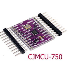 CJMCU-750 SC16IS750 Single UART w/ I2C-Bus/SPI Interface for Industrial Control