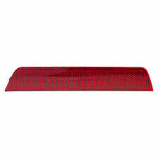 NEW Rear Red Bumper Reflector Lamp Left Driver Side For 10 11 Chevrolet Equinox