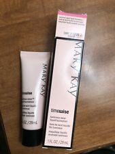 Mary Kay TimeWise Foundation 1OZ Ivory 2