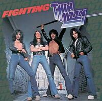 "Thin Lizzy - Fighting - Reissue (NEW 12"" VINYL LP)"
