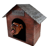SPIRIT HALLOWEEN Man's Possessed Friend Bubba Animated Lighted Prop (NEW)