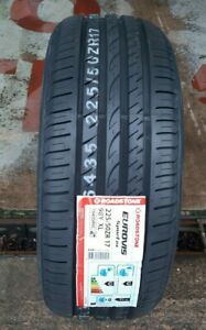 X1  225 50 17 225/50R17 98Y XL ROADSTONE TYRE MADE BY NEXEN AMAZING C,C RATINGS