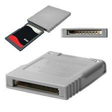 SD Tarjeta de memoria Flash Stick convertidor Para Nintendo Wii NGC GameCube Consola
