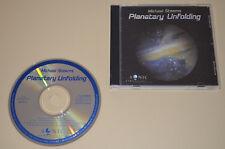 Michael Stearns - Planetary Unfolding / Sonic Atmospheres 1985 / Sanyo Japan Rar