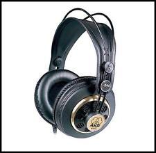 AKG K240 Studio Pro Studio Monitoring Headphones - Semi-open