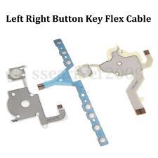 Left&Right L&R Button Key Flex Ribbon Cable Replacement Repair Part For PSP 3000