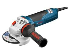 Bosch ANGLE GRINDER GWS17-125CIEX 1700W 125mm Soft Start, 6-Stage Speed