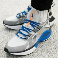 Nike Signal D/MS/X Knicks Shoes Sneakers Platinum D MS X Mens 10 Womens 11.5 NEW