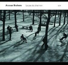 Anouar Brahem - Le Pas Du Chat Noir [New CD]