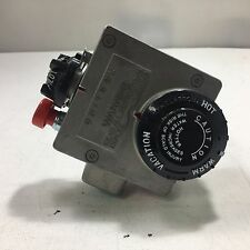 Robert Shaw Gas Control Valve/Thermostat Part #: 9006440005