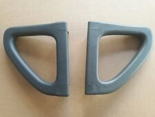 A Pair Left/Right Roof Grab Handle For Mitsubishi Montero/Shogun/Pajero V31