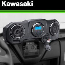 NEW 2014 - 2015 GENUINE KAWASAKI TERYX / TERYX4 800 AUDIO SYSTEM TX000-09