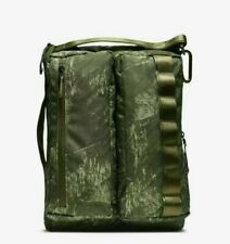 Nike Profile Printed Backpack Realtree Camo Olive Canvas Msrp $125 (BA6379-395)