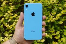 Apple iPhone XR - 64GB - Blu ASTA LAMPO! Come Nuovo!!!