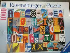 Ravensburger 501-1000 Teile Puzzles mit Kunst-Thema