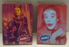 Batman The Television Series Season 2 and 3 Blue Ray  2014 Read Desc