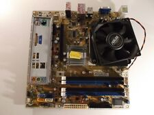 ASUS IPIBL-LB HP dx2400 462797-001 Mainboard mit Core 2 Duo E7400 CPU