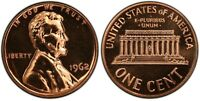 1962 Proof Lincoln Cent Nice Coins Priced Right Shipped FREE