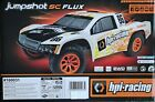 HPI Racing Jumpshot Short Course Flux Truck RTR 2WD 2.4GHz Brushless #160031