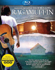 Ragamuffin (Blu-Ray) **NEW**
