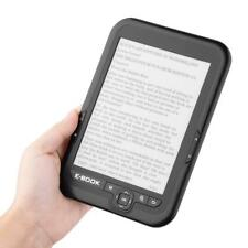 "E-Book-Reader, 6 "", Tragbar, 16GB, 1400mAh, E-ink, E-paper Buch, Black, Paperwhi"