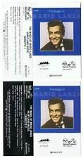 The Magic of Mario Lanza - Heartland Music Cassettes 1 y 2