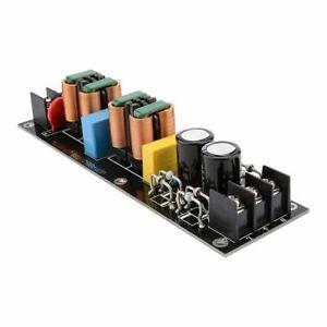 Hoch Effizient Netzteil Filter AC110V-265V 2000W Emi Power Line Dc Modul