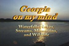 """""""Georgia is on my Mind"""" Travel, Relaxation, & Meditation DVD to calm the soul."""