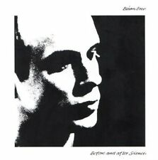 BRIAN ENO Before And After Science CD BRAND NEW