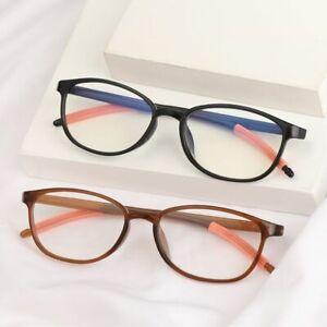 Toughness Hyperopia Eyewear Reading Glasses Presbyopic Glasses HD Lens