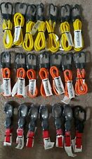 Smart Straps Bungee Cords 21 Pcs 48in 36in 18in New