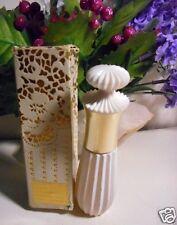 """Avon vintage  """"Sonnet""""  Perfume Rollette .33 Fl.Oz."""