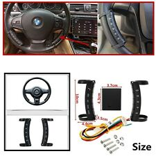 Wireless Car Steering Wheel Button Remote Control Universal For Stereo DVD GPS