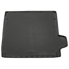 Rubber Car Boot Covers Amp Mats Ebay