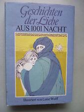 Geschichten der Liebe aus 1001 Nacht 1953