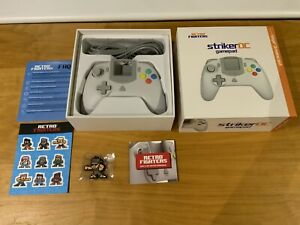 Sega Dreamcast Retro Fighters Striker DC Controller