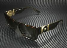 VERSACE VE4369 108 82 Havana Green 58 mm Men's Sunglasses