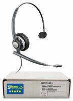 Plantronics HW291N EncorePro Wideband Headset (78712-01) - Certified Refurbished