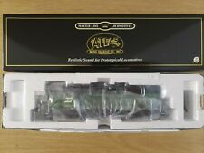 Atlas Master Gold GP40-2 BN #3043 DCC Sound HO