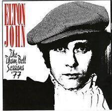 John Elton - The Thom Bell Session Vinyl 7inch Mercury