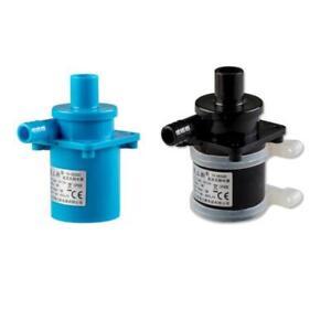 Brushless Water Pump Solar Power Quiet  Pump Fountain  Motor Aquarium