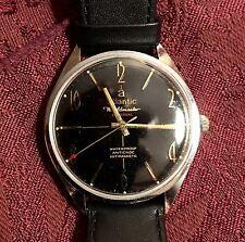 Vintage Atlantic Worldmaster Original Watch