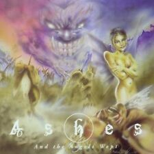 ASHES - And The Angels Wept MCD