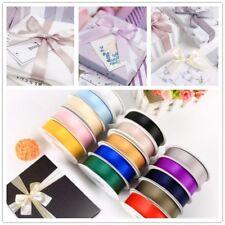 Black Poly Ribbon 2inch//48mm Craft Gift Wedding Car Venue 6m 90m APAC