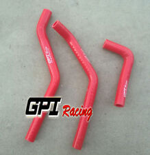 silicone radiator hose FOR HONDA CR80 CR 80 1984 84